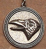 P-A Raven
