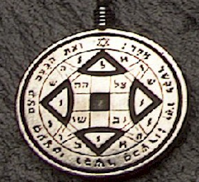 Talisman to Attain Love