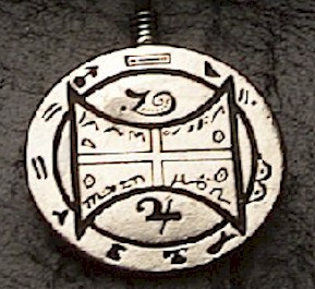 Talisman for Communication With Animals