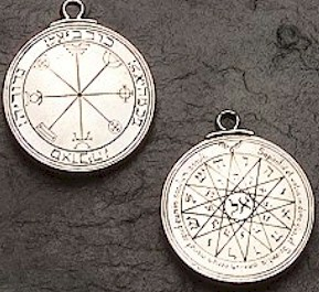 Talisman of Mercury