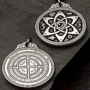 Talisman for Poets, Writers and Actors